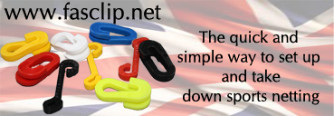 fasclip.net sports net clips